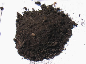 Topsoil Screened Any Quantity Delivered